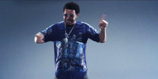 Drake in Fuckin' Problems
